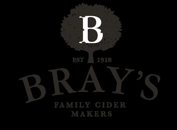 Bray's Cider