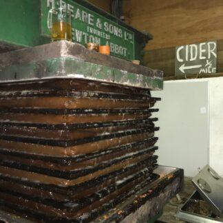 New mill